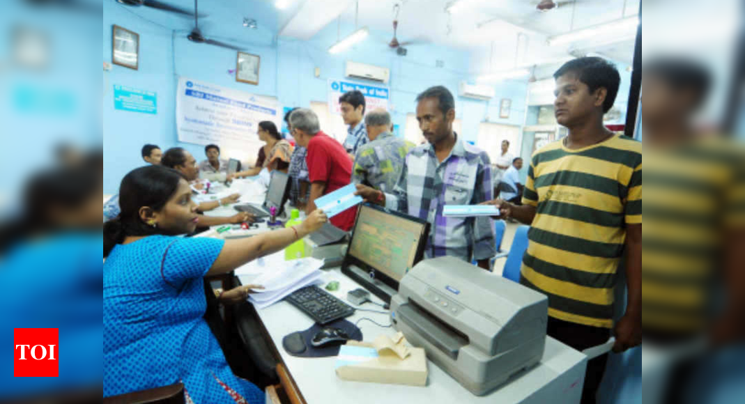 Jan Dhan accounts swell to 43 crore with total deposits over Rs 1.46 lakh crore – Times of India
