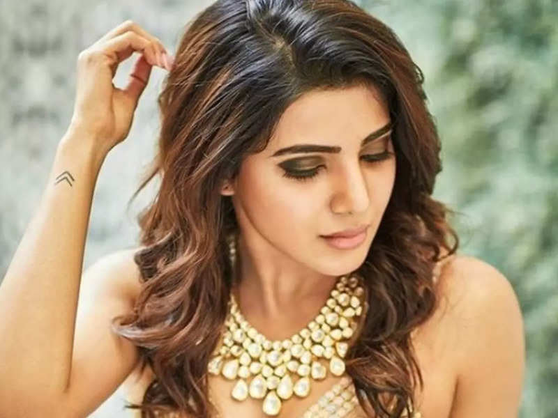 Did you know that Samantha Akkineni has a dream of working with THIS Bollywood actor?