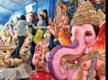 Hyderabad gearing up to celebrate Ganesh festivities