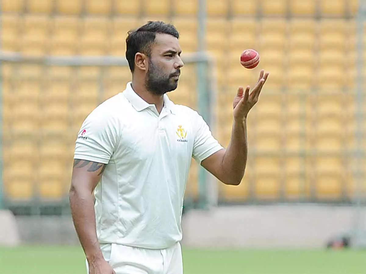 Indian Cricketer Stuart Binny Announced his Retirement