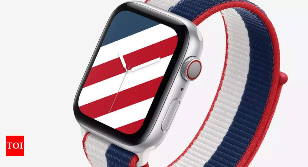 Apple Watch Series 7 may get an all-new look, design ...