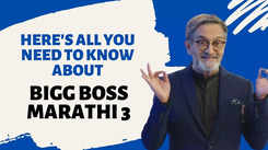 Here's all you need to know about Bigg Boss Marathi 3
