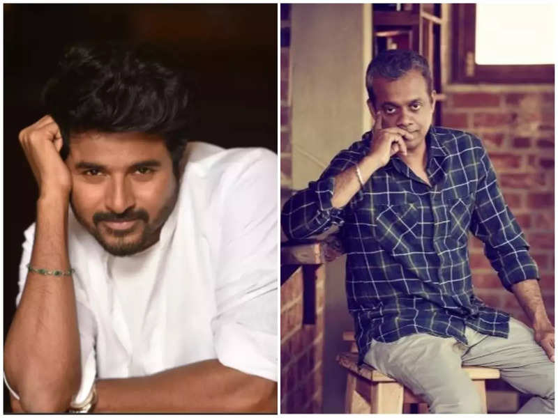 Confirmed: Sivakarthikeyan to team up with Gautham Menon