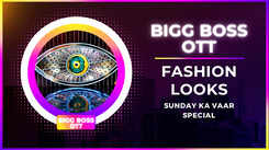 Decoding Bigg Boss OTT Fashion Looks