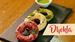 Watch: How to make Dhokla