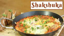 Watch: How to make Shakshuka