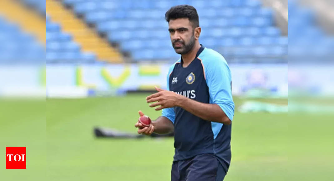 India vs England: We are prepared against world class Ashwin, says Root | Cricket News – Times of India