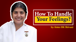 How to handle your feelings?