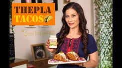 Watch: How to make Thepla