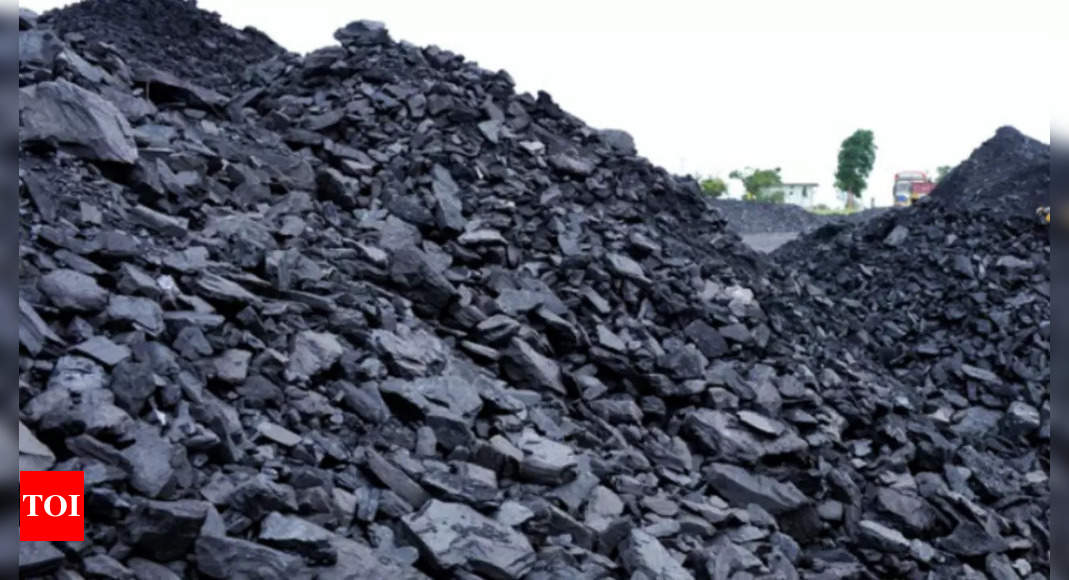 Coal firms asked to give priority supply to thermal power plants: Govt