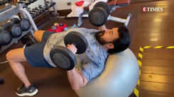 Mohanlal's latest workout video has the right amount of fitspiration you are looking for!