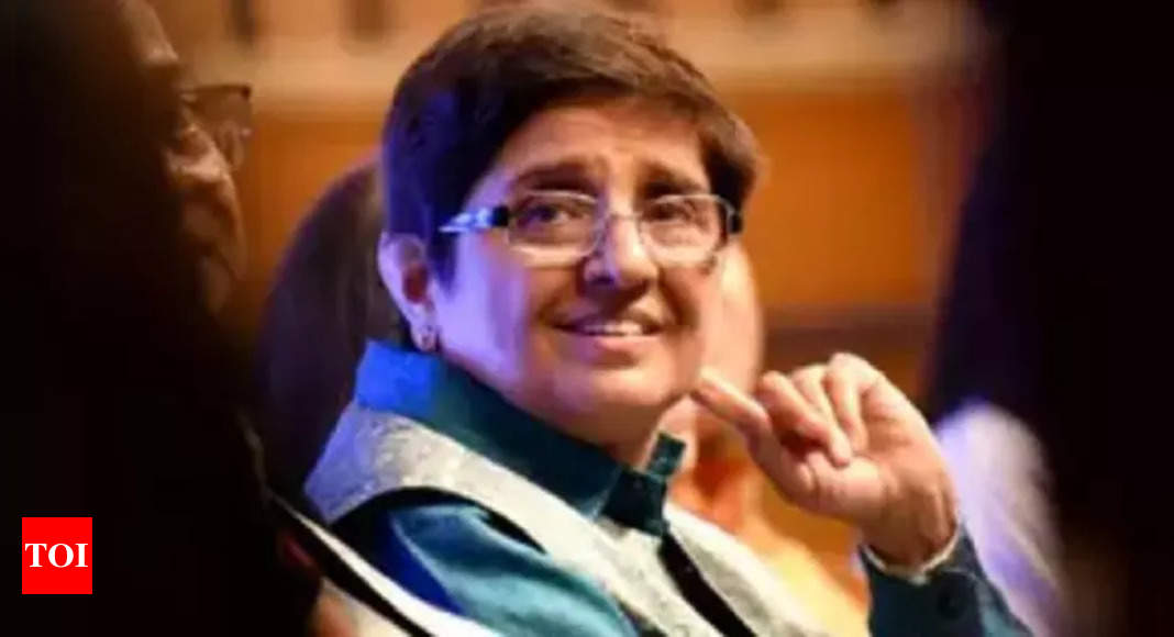 World community should not have exited Afghanistan without a humanitarian security mission in place: Kiran Bedi