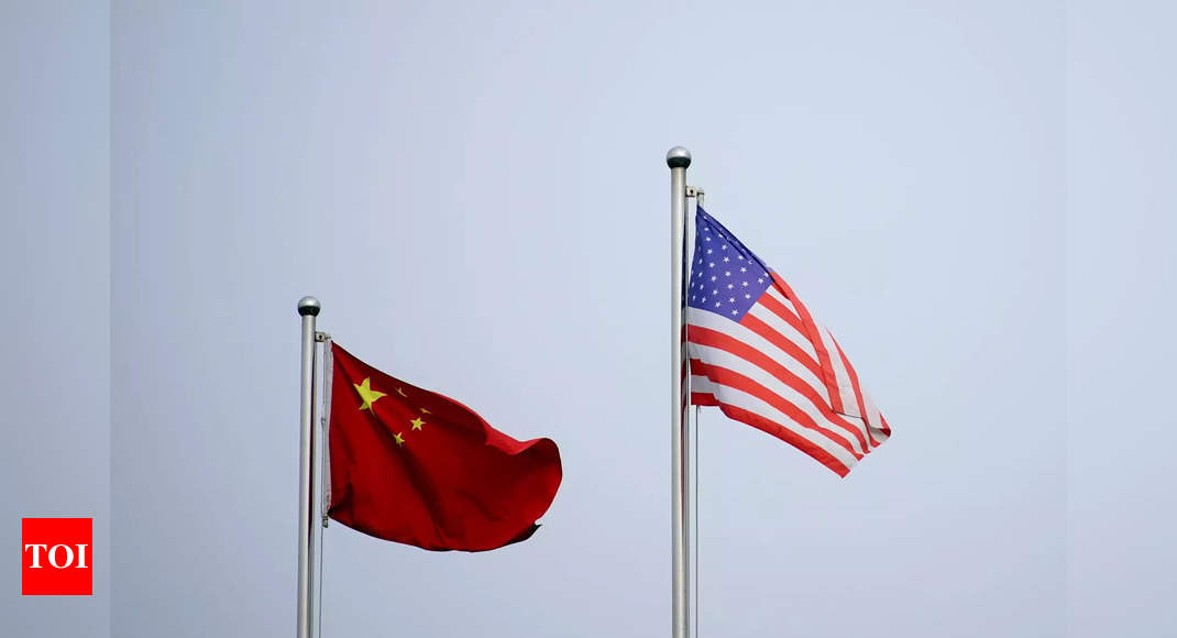 Turning from Afghanistan, the US sets focus on China thumbnail