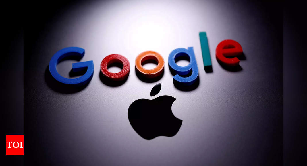 South Korea's parliament passes bill to curb Google, Apple commission dominance – Times of India