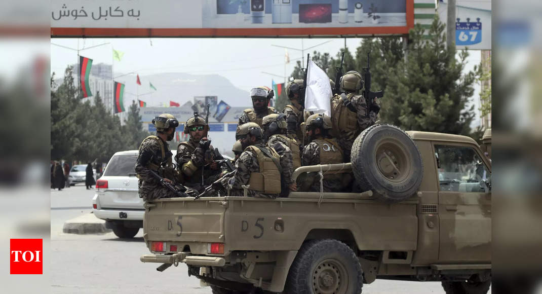 US touts leverage - but influence on Taliban seen as limited thumbnail