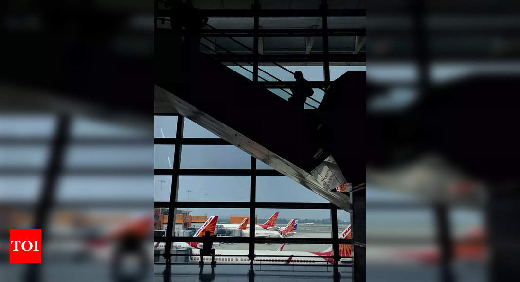 Air India's Indore-Dubai flight resumes after 17 months