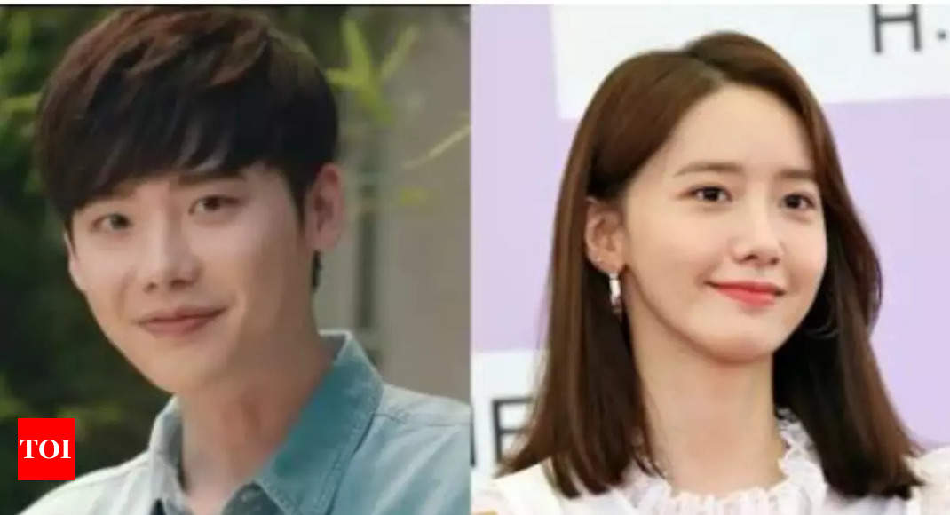 Confirmed! Lee Jong Suk to star with YoonA