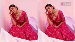 Netri Trivedi gives festive vibes in her latest picture
