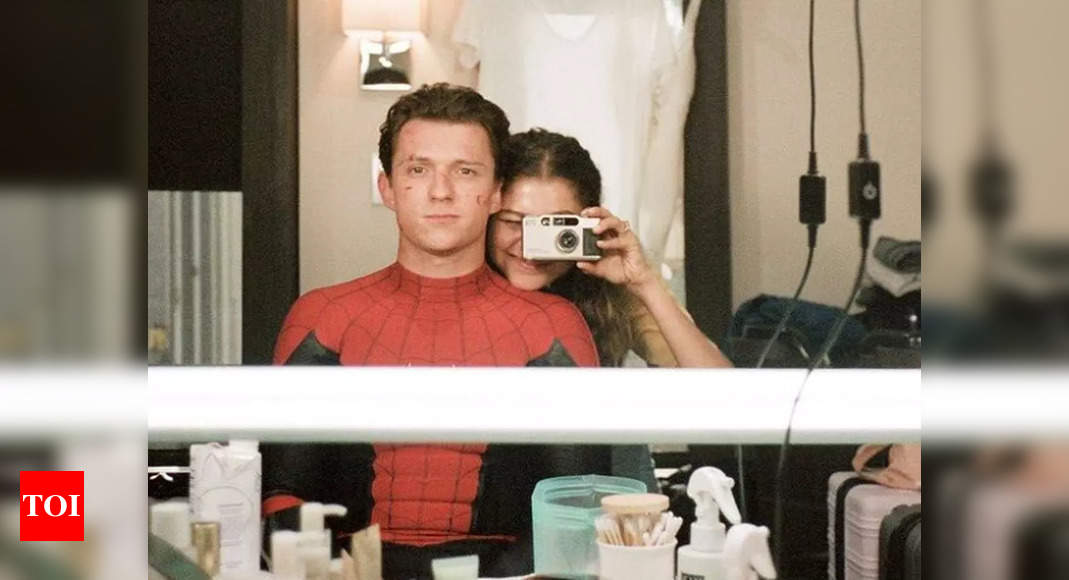 Tom Holland makes romance with Zendaya official