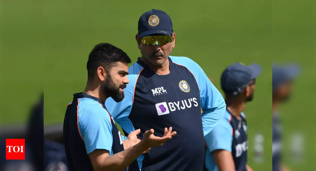 , This series is still wide open: Ravi Shastri, The World Live Breaking News Coverage & Updates IN ENGLISH