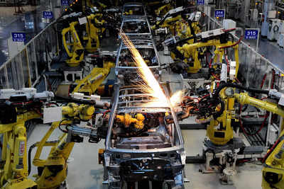 Semiconductor shortages gives car industry the jitters ahead of festivals