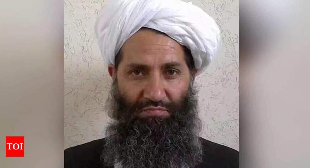 Haibatullah Akhundzada to be Afghanistan's supreme leader? thumbnail