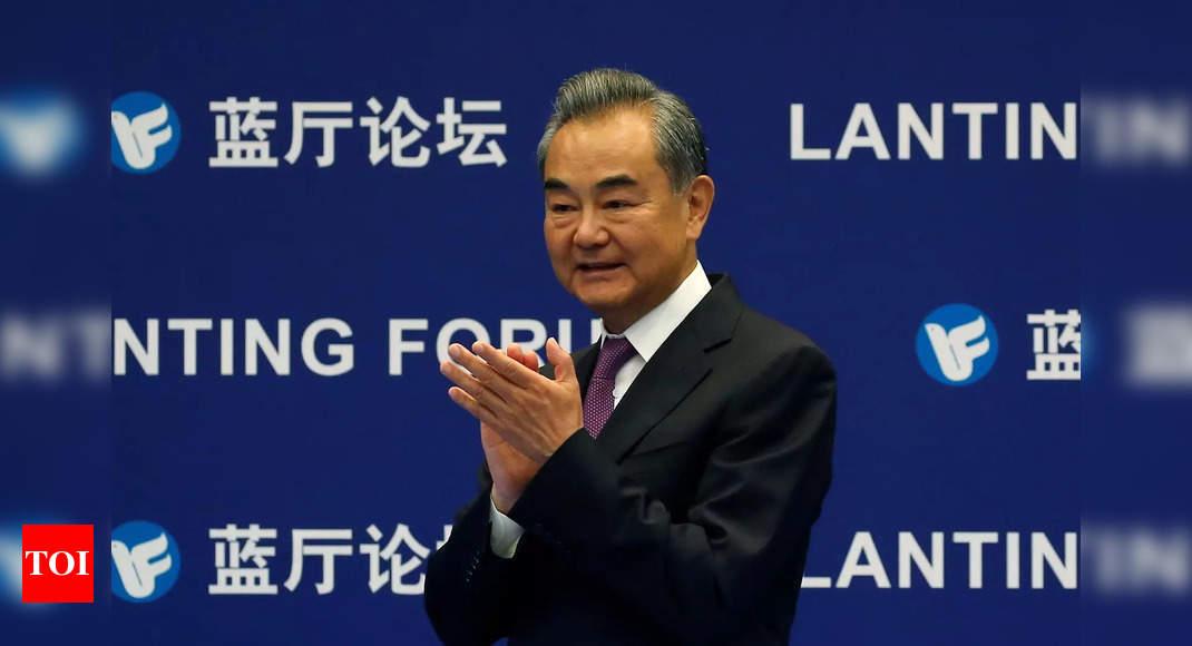 China warns US envoy that bad ties could set back climate talks thumbnail