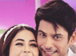 Romantic moments of Sidharth Shukla and ladylove Shehnaaz Gill will leave you emotional