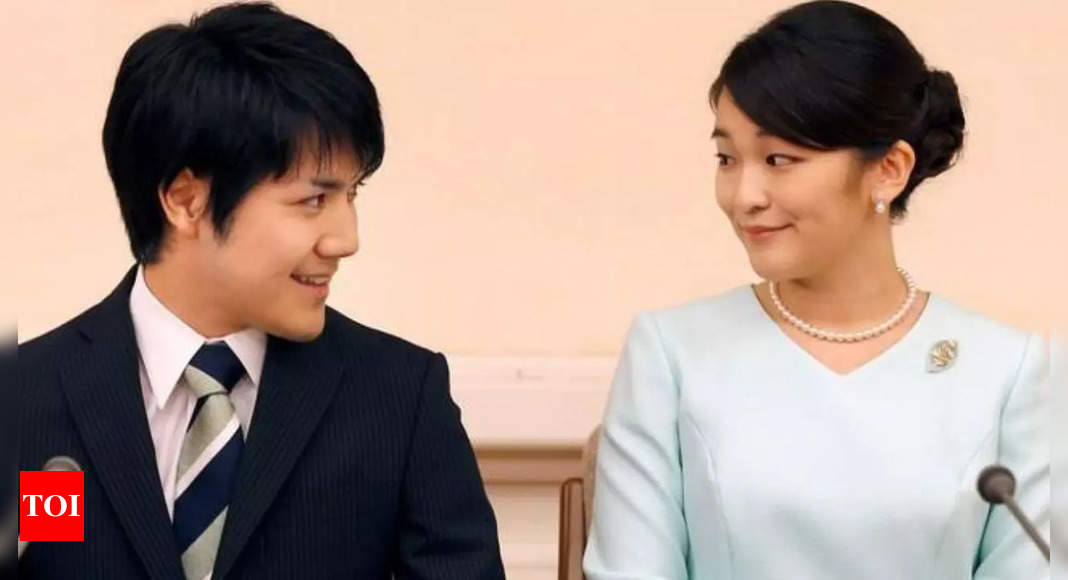 Japan princess to wed, reject payout after controversy: Reports thumbnail