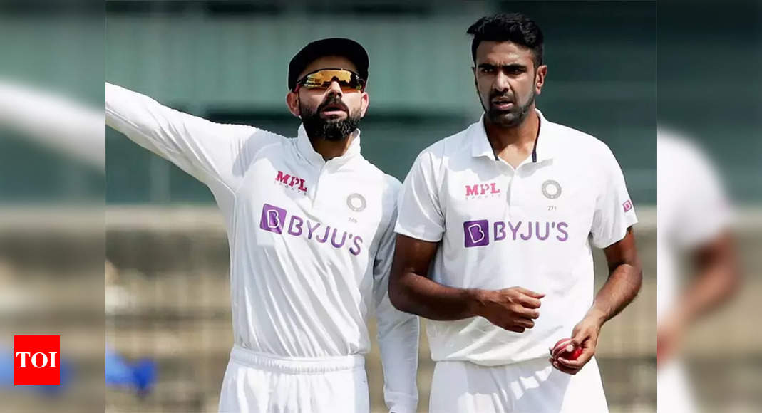, Mystery continues over Ashwin's exclusion despite Kohli explainer, The World Live Breaking News Coverage & Updates IN ENGLISH