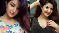Bangladeshi actress Pori Moni gets bail in a drug case