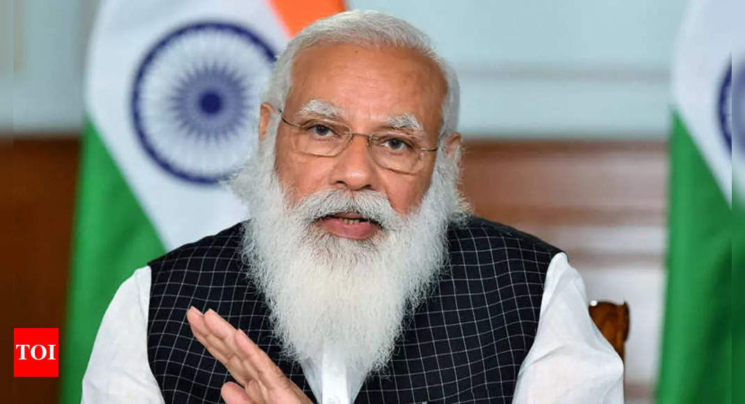 Prepare list of infrastructure projects delayed due to court decisions and assess extra government expenses: PM to departments