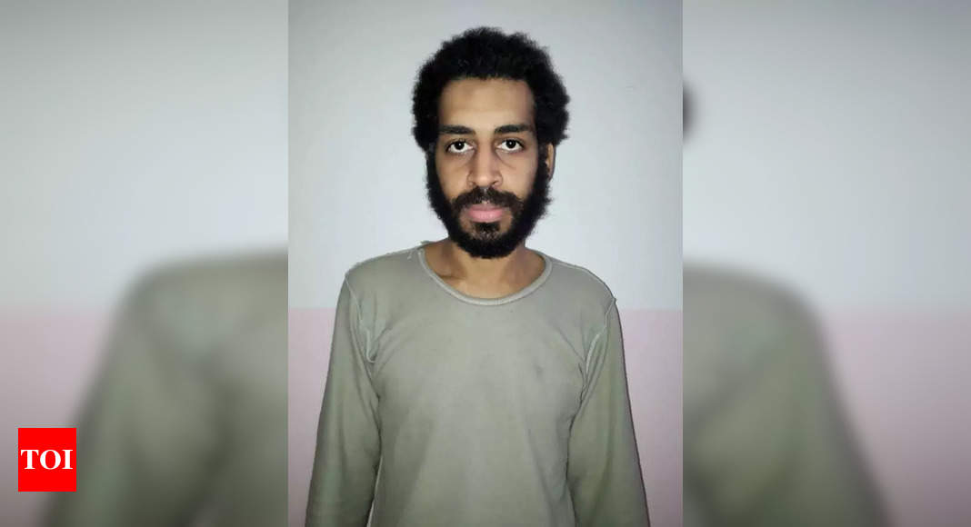 Islamic State 'Beatle' pleads guilty