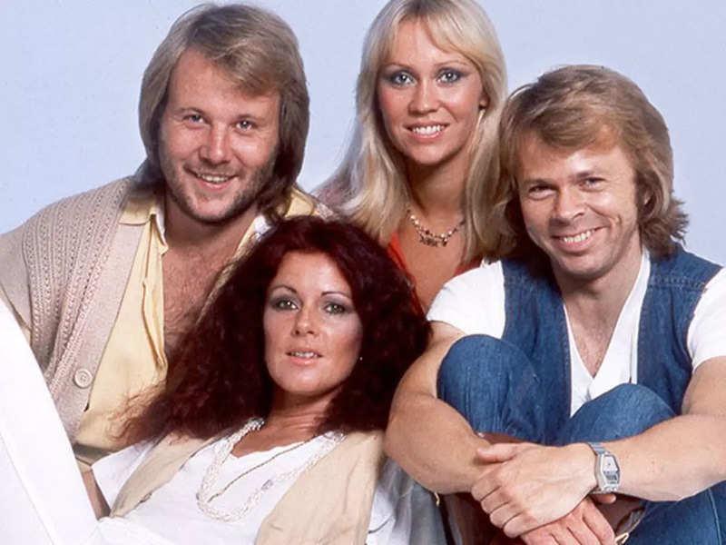 Pic: ABBA Instagram