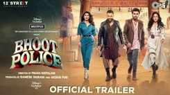 'Bhoot Police' Trailer: Saif Ali Khan And Arjun Kapoor starrer 'Bhoot Police' Official Trailer