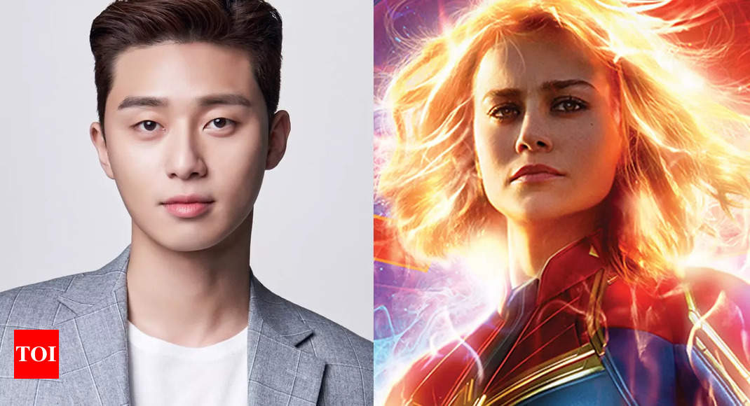 , Park Seo Joon to shoot for Captain Marvel 2, The World Live Breaking News Coverage & Updates IN ENGLISH