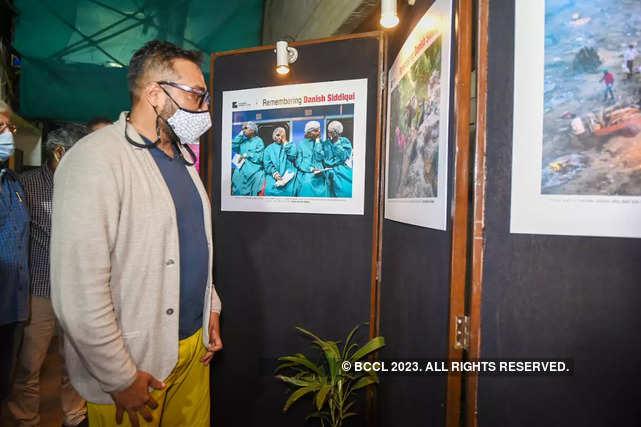 Anurag Kashyap Photos