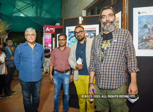 Anurag Kashyap Wallpapers