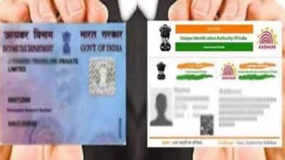 Sebi asks investors to link PAN with Aadhaar by Sept-end
