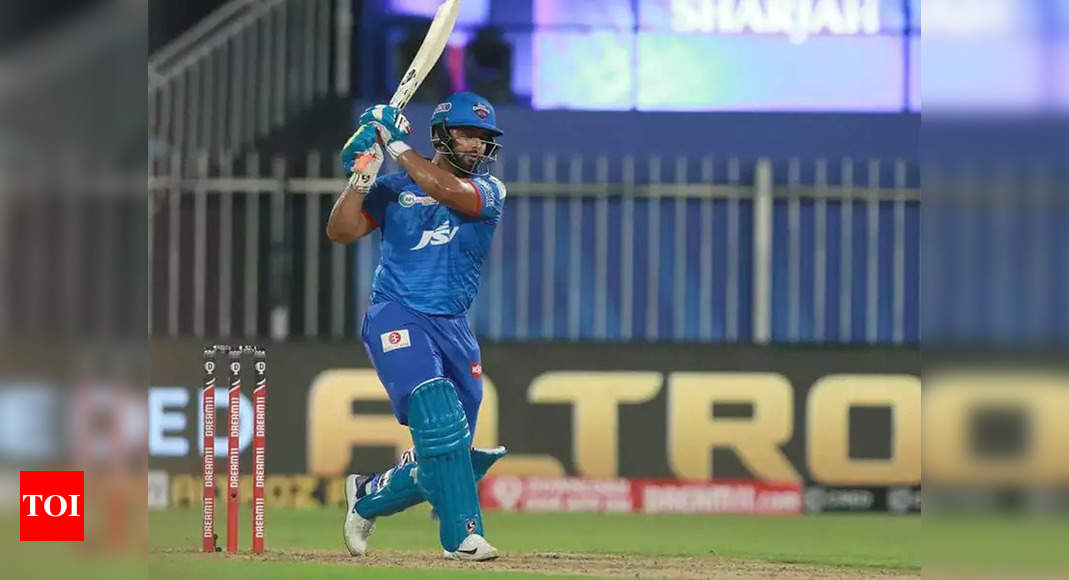 , Pant set to remain Delhi Capitals captain for last part of IPL, The World Live Breaking News Coverage & Updates IN ENGLISH