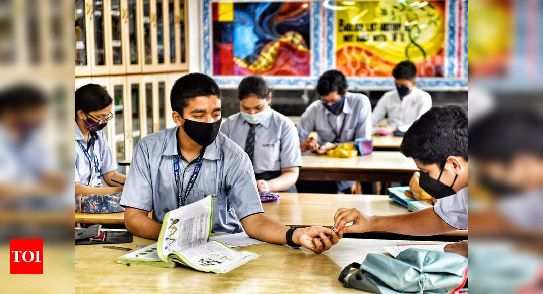 , Free education to children from poor families at Model Sanskriti schools in Haryana, The World Live Breaking News Coverage & Updates IN ENGLISH