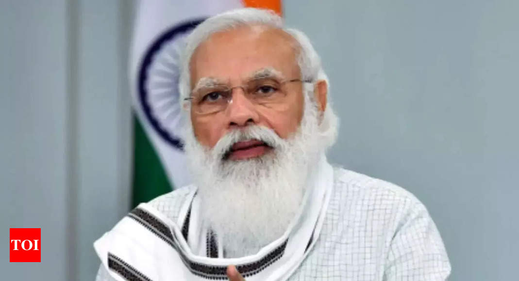 Will partner Moscow to develop Russian Far East: PM Narendra Modi