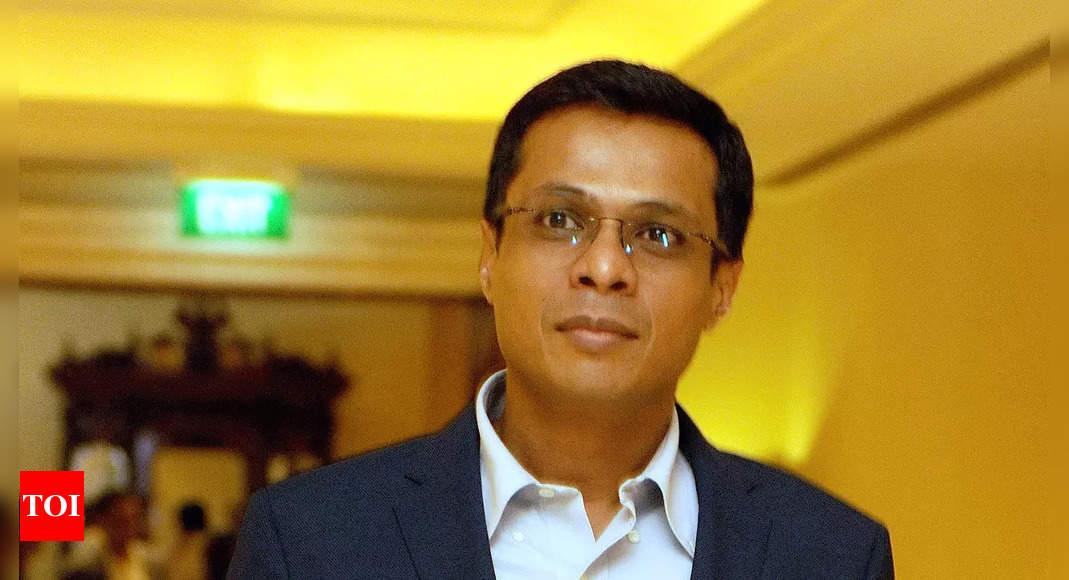 Sachin Bansal moves high court on Rs 11,000 crore FEMA notice