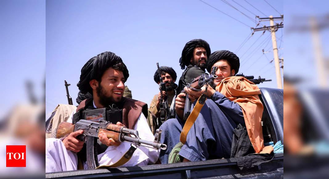 'Google locks Afghan govt accounts as Taliban seek emails'