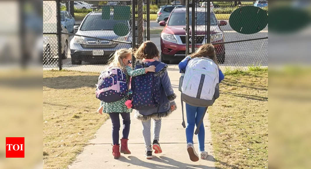Over 27,000 Texas students test Covid positive