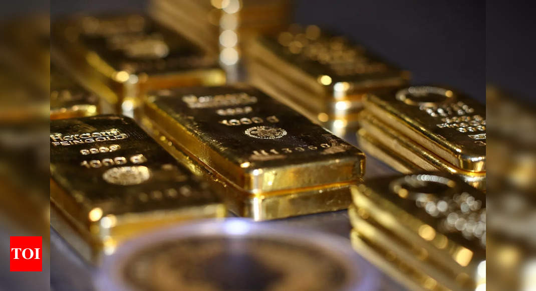 Gold climbs as slower US jobs growth clouds Fed taper timeline
