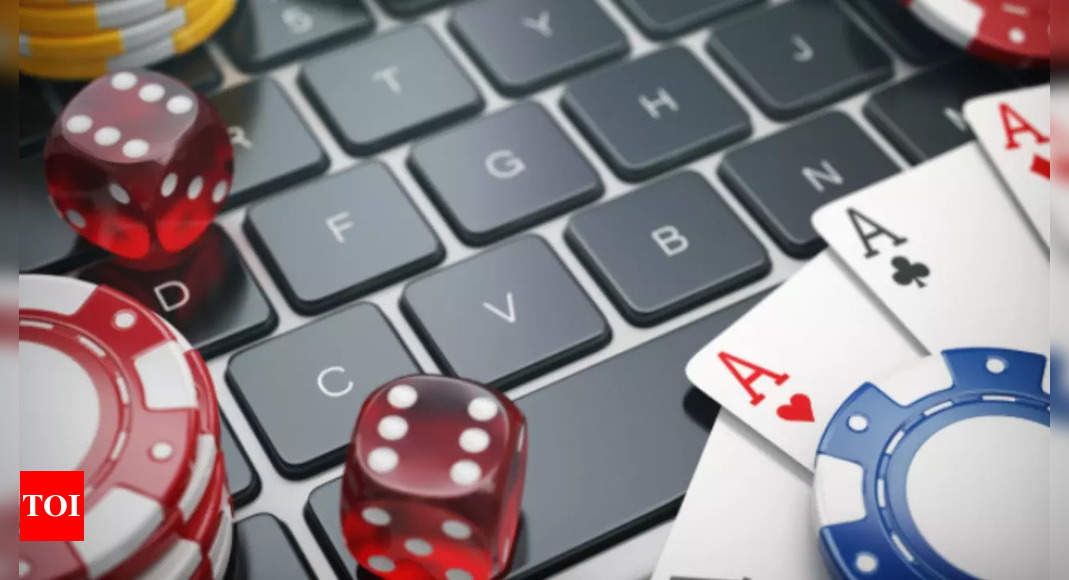Karnataka cabinet approves ban on online betting, gaming for cash