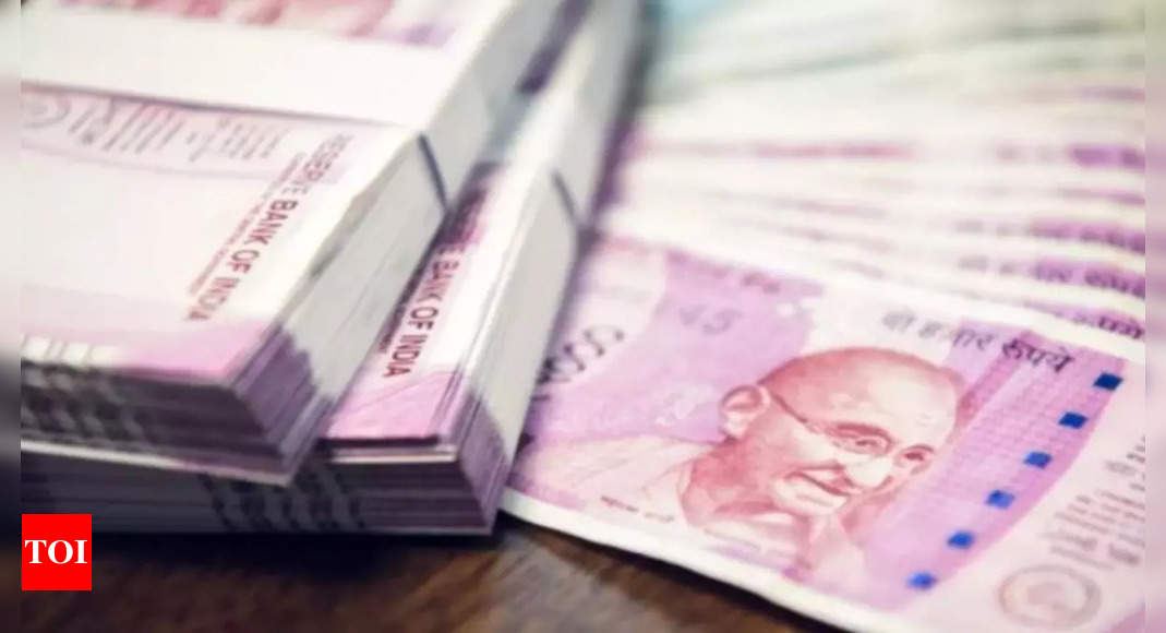 CBDT: Refunded Rs 67,400 crore to 24 lakh taxpayers till August 30 – Times of India