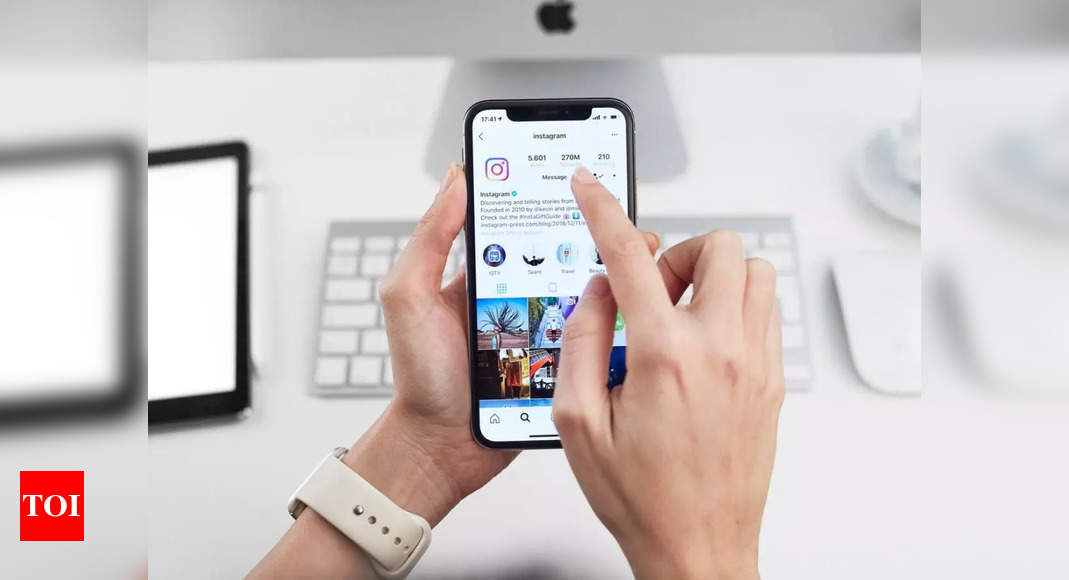 , 3 Simple tips to 'get away' from Instagram without deleting your account or app from your phone, The World Live Breaking News Coverage & Updates IN ENGLISH