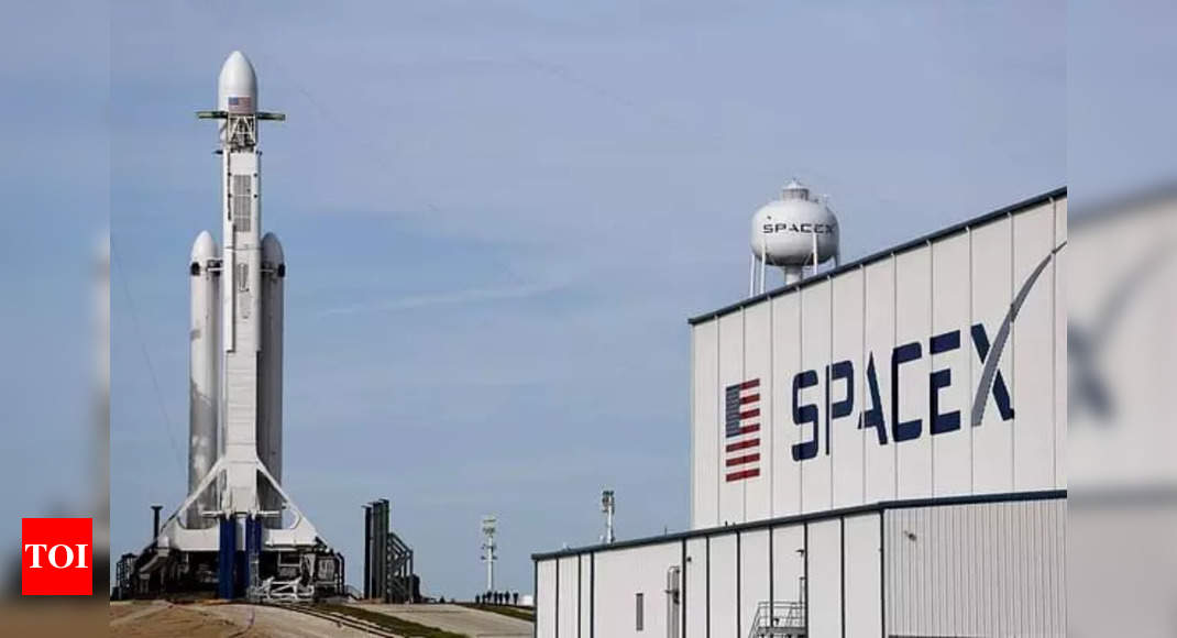 SpaceX's first all-civilian mission to launch on September 15